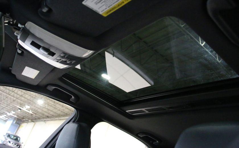 2009 Mercedes Benz C230 2.5L AUTO A/C CUIR TOIT MAGS #10