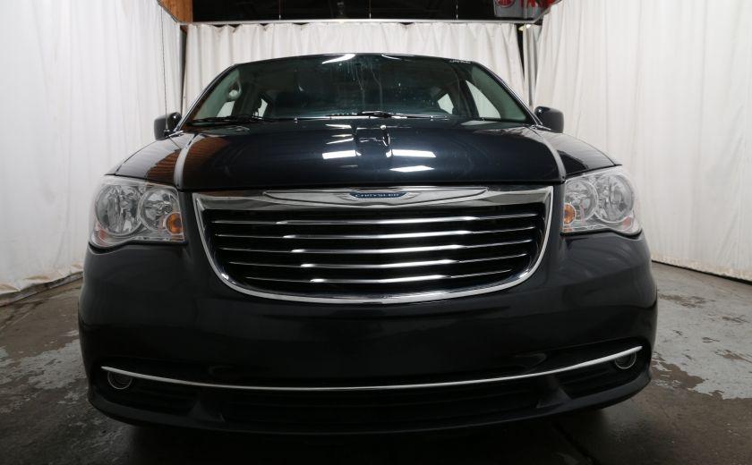 2014 Chrysler Town And Country Touring CAMERA DE RECUL HAYON ELECTRIQUE #1