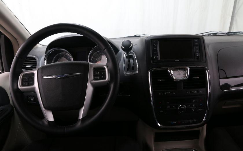 2014 Chrysler Town And Country Touring CAMERA DE RECUL HAYON ELECTRIQUE #10
