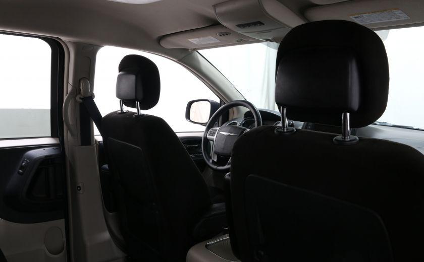2014 Chrysler Town And Country Touring CAMERA DE RECUL HAYON ELECTRIQUE #19