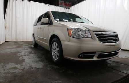 2014 Chrysler Town And Country Touring CAMERA DE RECUL HAYON ELECTRIQUE in Gatineau