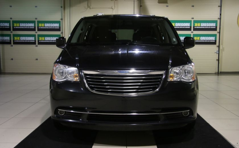 2015 Chrysler Town And Country A/C MAGS BLUETOOTH #1