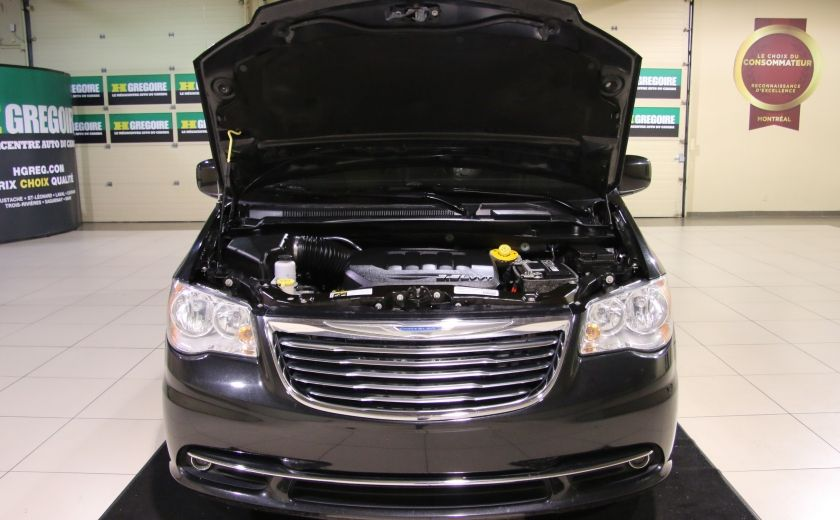 2015 Chrysler Town And Country A/C MAGS BLUETOOTH #26