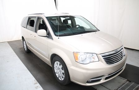 2014 Chrysler Town And Country Touring AUTO A/C GR ELECT MAGS CAM.RECUL à Gatineau