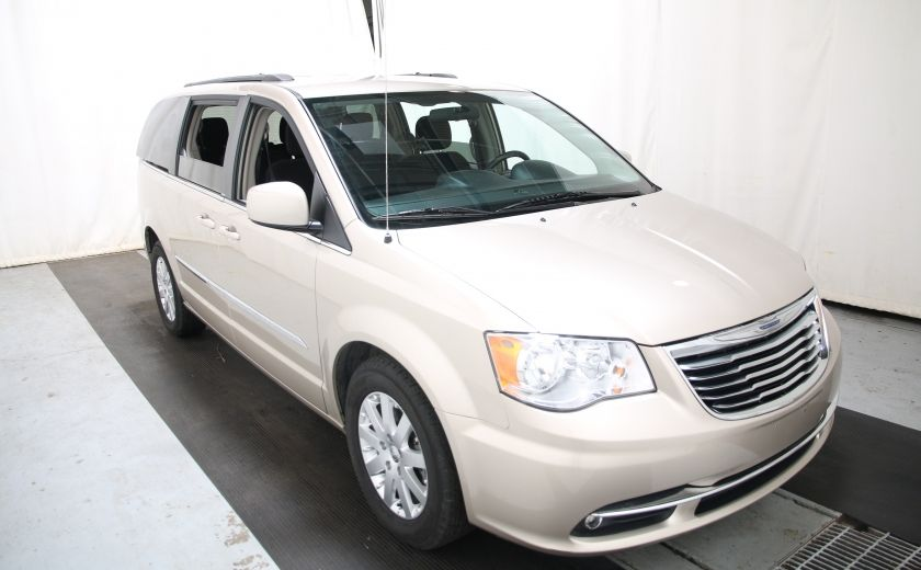 2014 Chrysler Town And Country Touring AUTO A/C GR ELECT MAGS CAM.RECUL #0