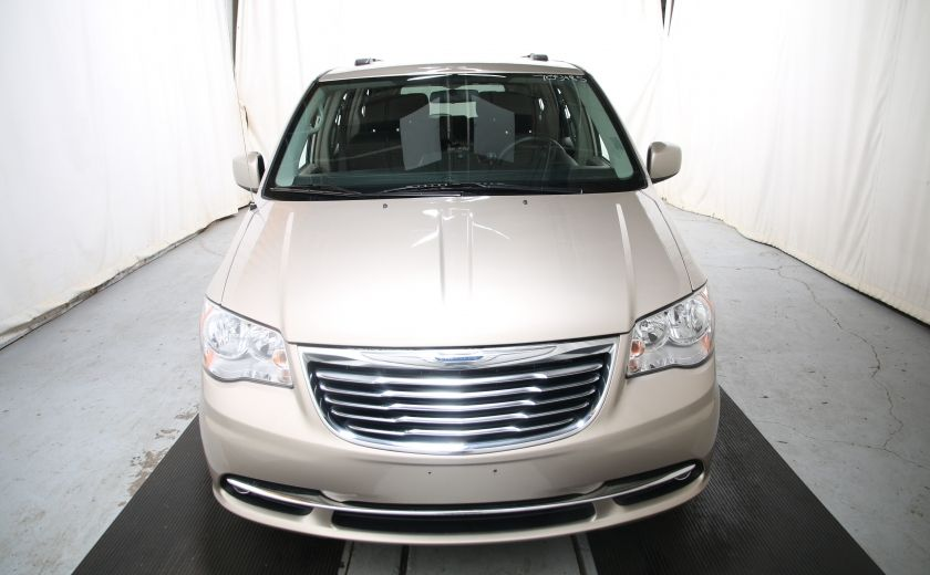 2014 Chrysler Town And Country Touring AUTO A/C GR ELECT MAGS CAM.RECUL #1