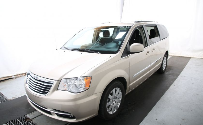 2014 Chrysler Town And Country Touring AUTO A/C GR ELECT MAGS CAM.RECUL #2