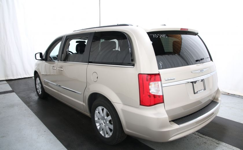 2014 Chrysler Town And Country Touring AUTO A/C GR ELECT MAGS CAM.RECUL #3