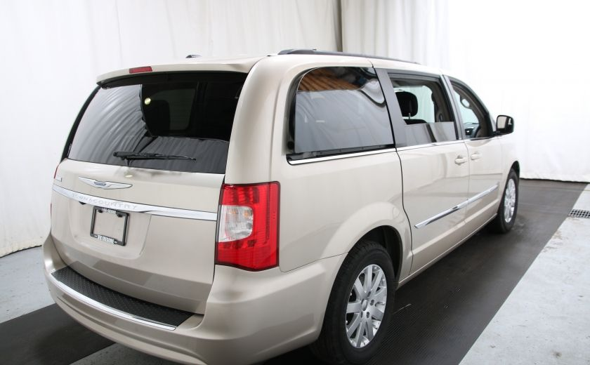 2014 Chrysler Town And Country Touring AUTO A/C GR ELECT MAGS CAM.RECUL #5