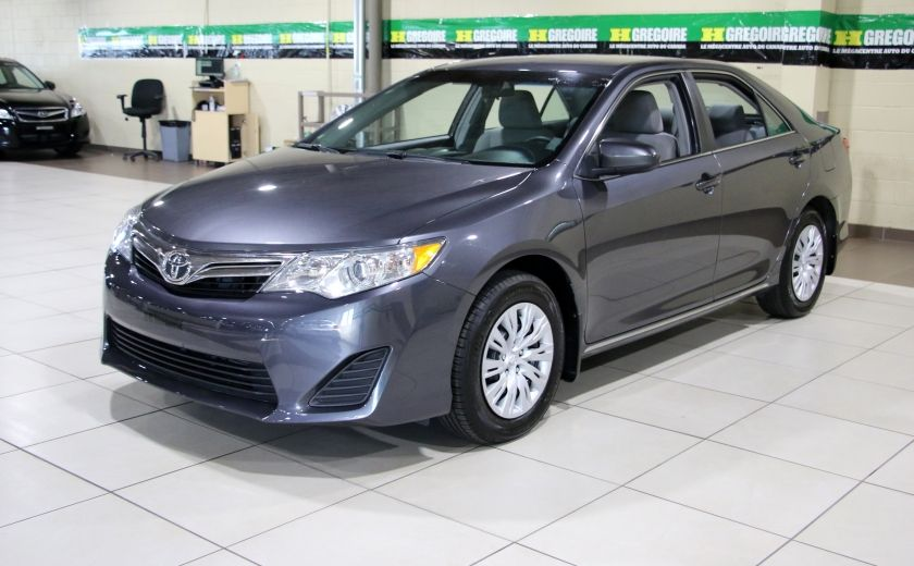 2013 Toyota Camry LE AUTO A/C BLUETOOTH CAMERA RECUL #2