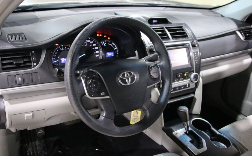 2013 Toyota Camry LE AUTO A/C BLUETOOTH CAMERA RECUL #8