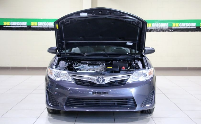 2013 Toyota Camry LE AUTO A/C BLUETOOTH CAMERA RECUL #25