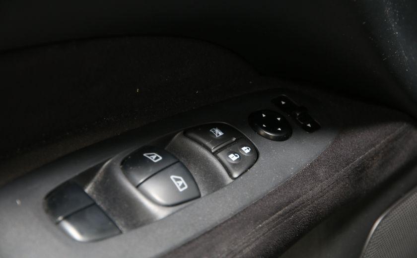 2014 Nissan Pathfinder SV #7