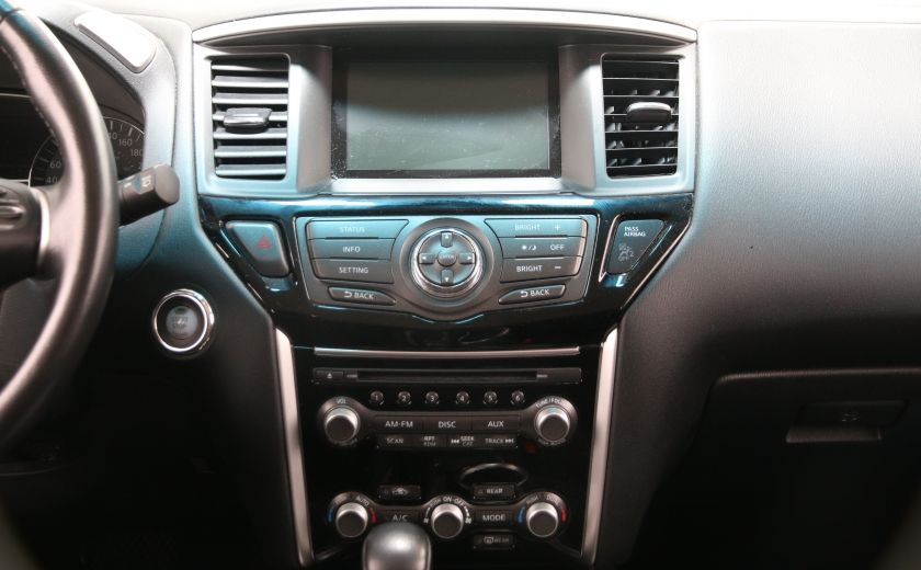 2014 Nissan Pathfinder SV #12