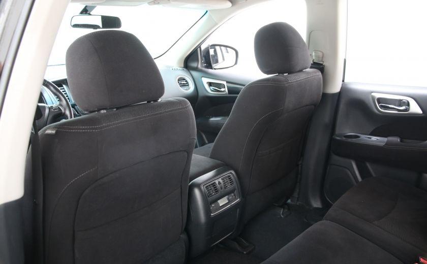 2014 Nissan Pathfinder SV #15