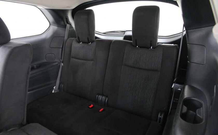 2014 Nissan Pathfinder SV #17