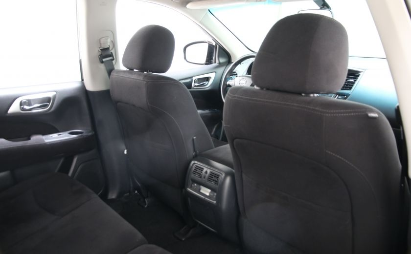 2014 Nissan Pathfinder SV #18