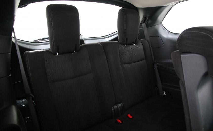 2014 Nissan Pathfinder SV #20