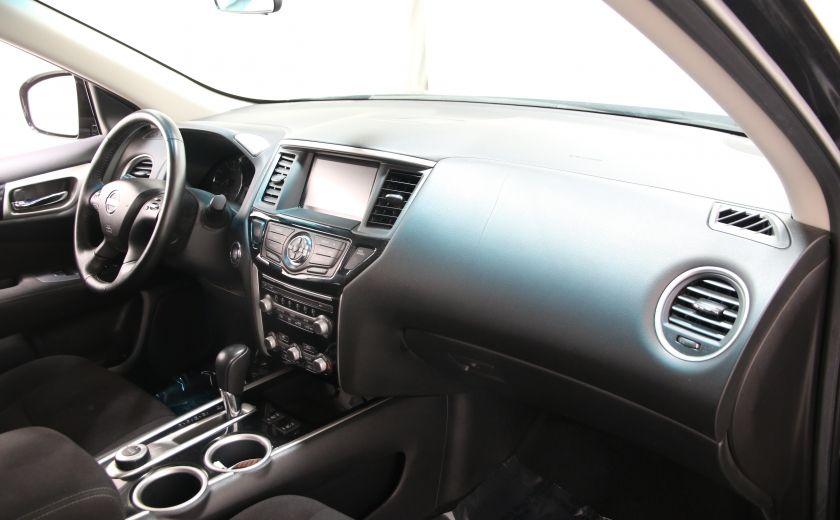 2014 Nissan Pathfinder SV #21