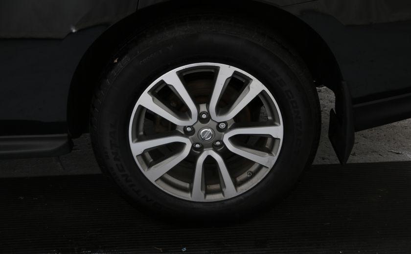 2014 Nissan Pathfinder SV #30