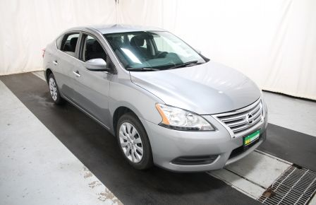 2014 Nissan Sentra SV in New Richmond