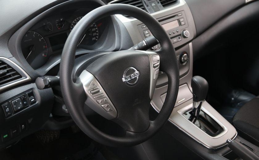 2014 Nissan Sentra SV #6