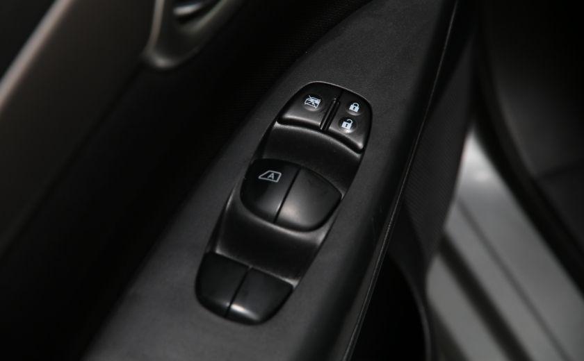 2014 Nissan Sentra SV #7