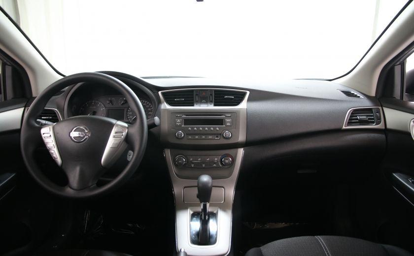 2014 Nissan Sentra SV #9