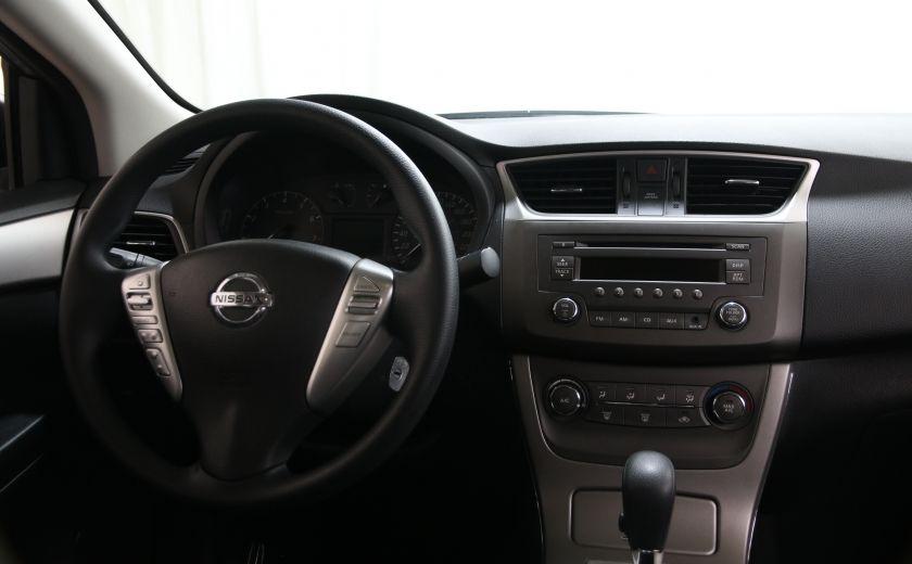 2014 Nissan Sentra SV #10
