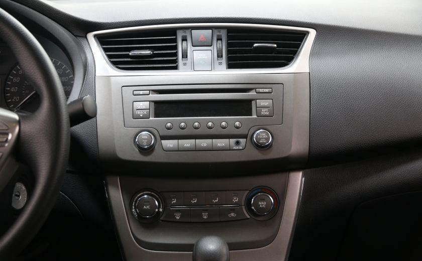 2014 Nissan Sentra SV #11