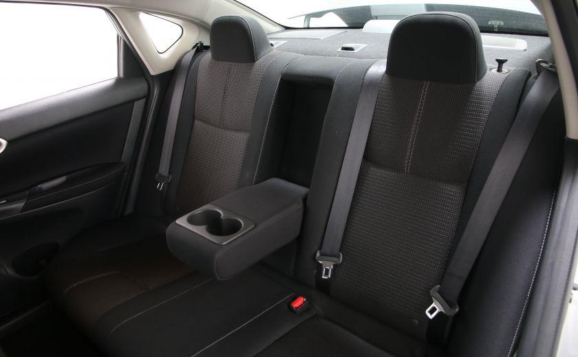 2014 Nissan Sentra SV #13