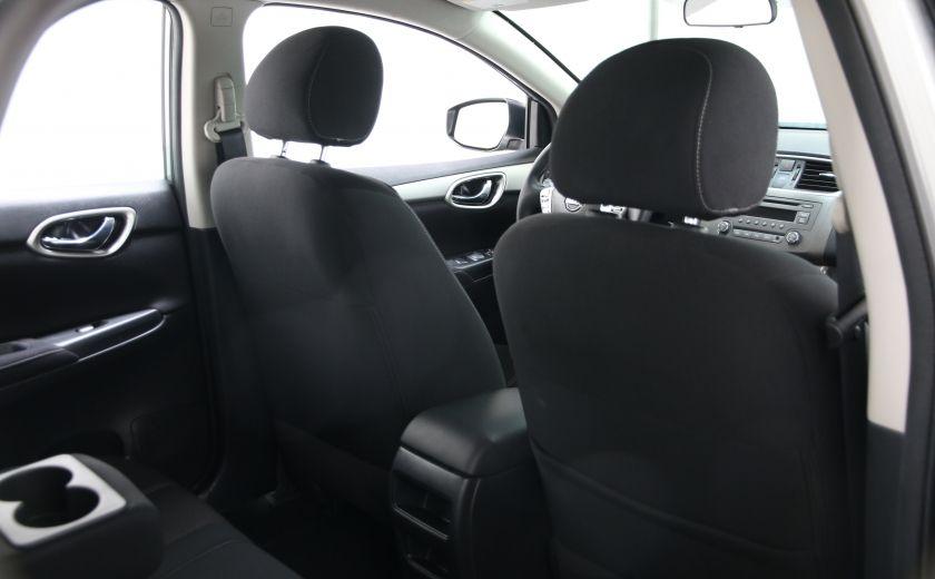 2014 Nissan Sentra SV #14