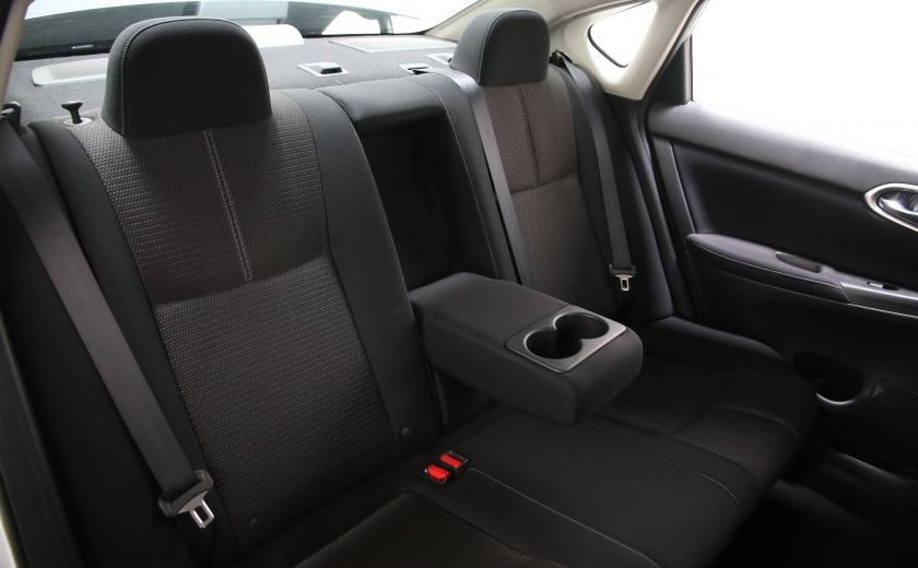 2014 Nissan Sentra SV #15