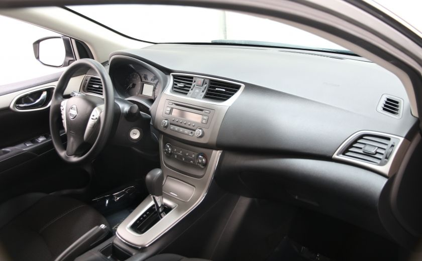 2014 Nissan Sentra SV #16