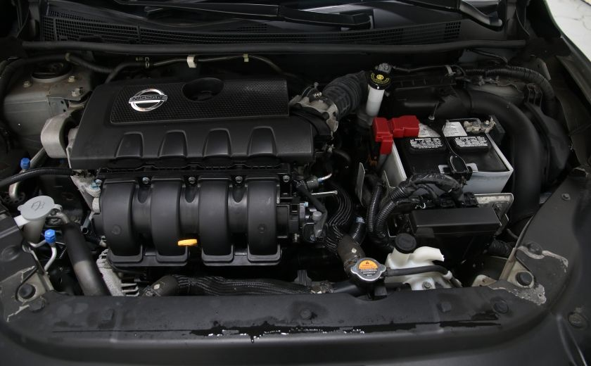 2014 Nissan Sentra SV #19