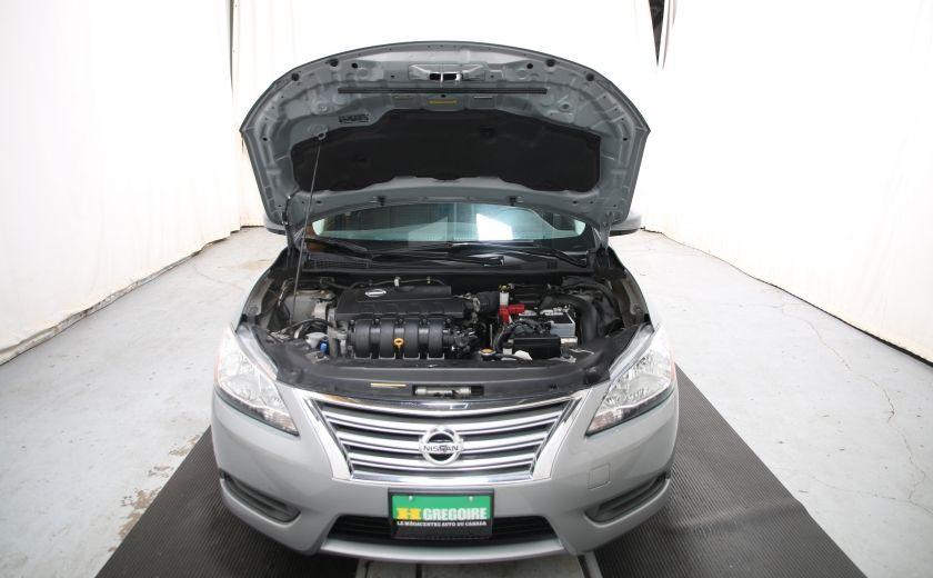 2014 Nissan Sentra SV #20