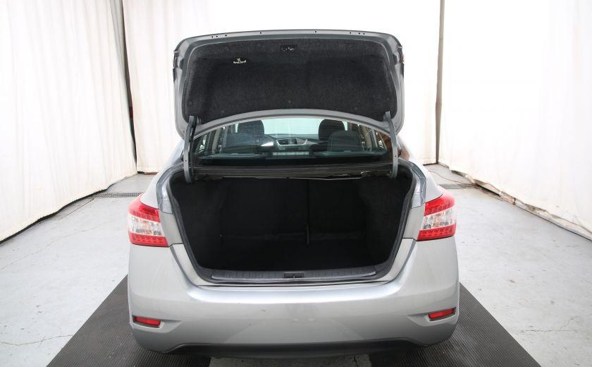 2014 Nissan Sentra SV #21