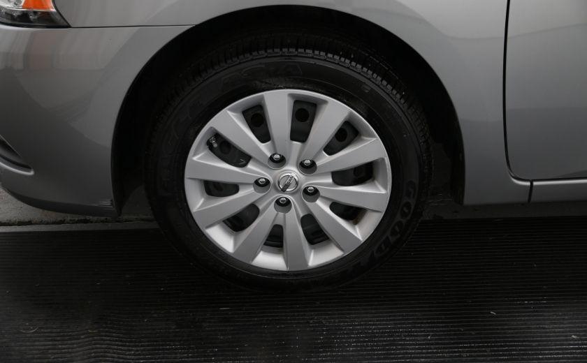 2014 Nissan Sentra SV #24