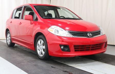 2011 Nissan Versa 1.8 SL A/C TOIT MAGS à Québec