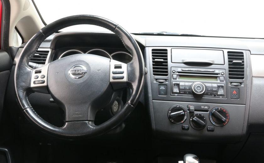 2011 Nissan Versa 1.8 SL A/C TOIT MAGS #11