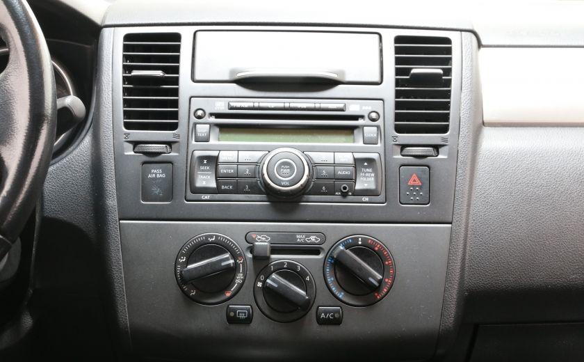 2011 Nissan Versa 1.8 SL A/C TOIT MAGS #12