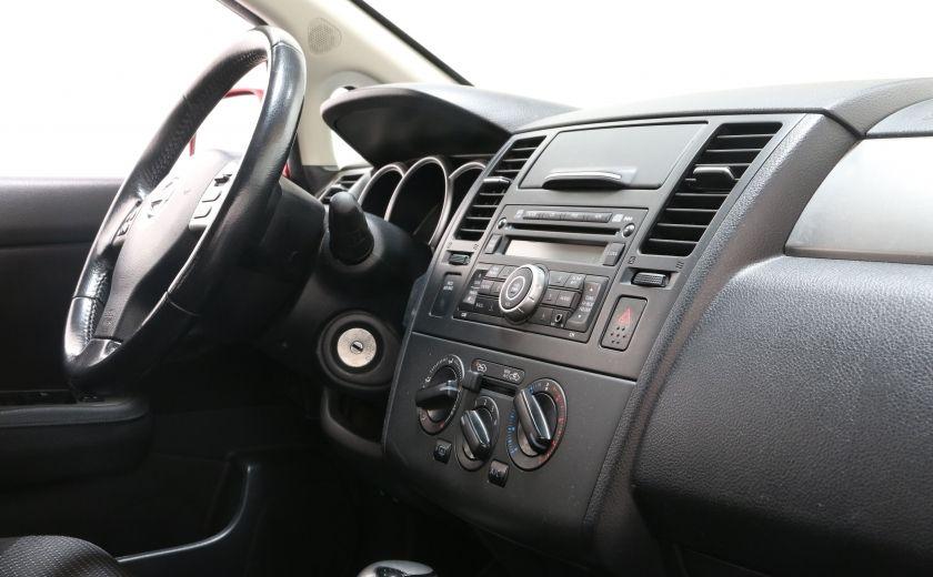 2011 Nissan Versa 1.8 SL A/C TOIT MAGS #17