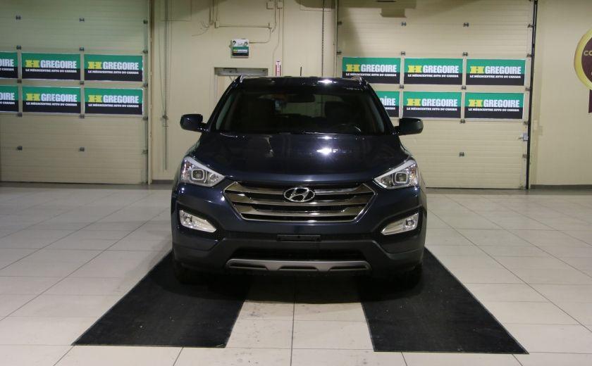 2013 Hyundai Santa Fe Premium Turbo A/C GR.ELECT MAGS BLUETOOTH #1