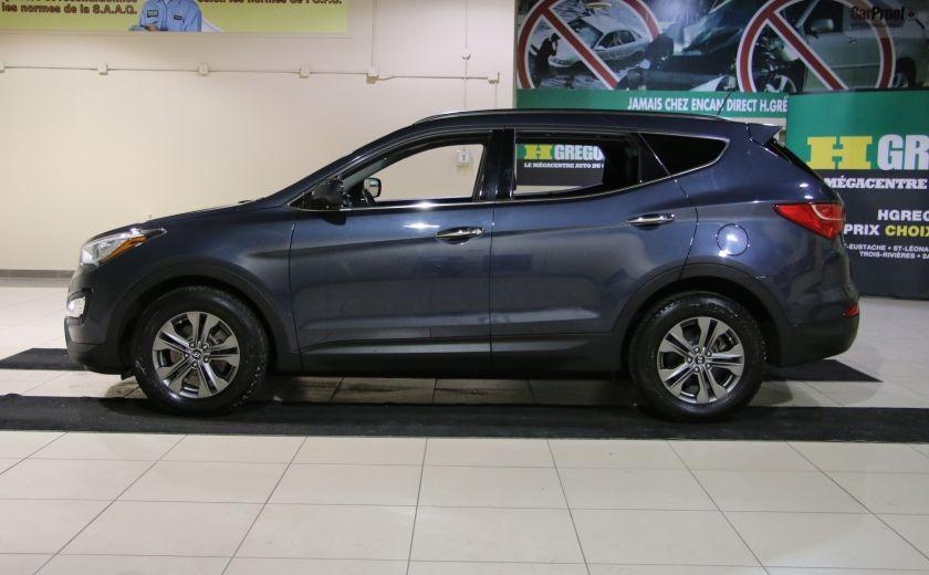2013 Hyundai Santa Fe Premium Turbo A/C GR.ELECT MAGS BLUETOOTH #3