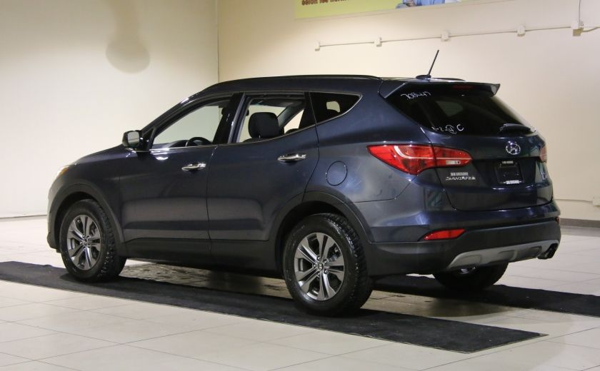 2013 Hyundai Santa Fe Premium Turbo A/C GR.ELECT MAGS BLUETOOTH #4