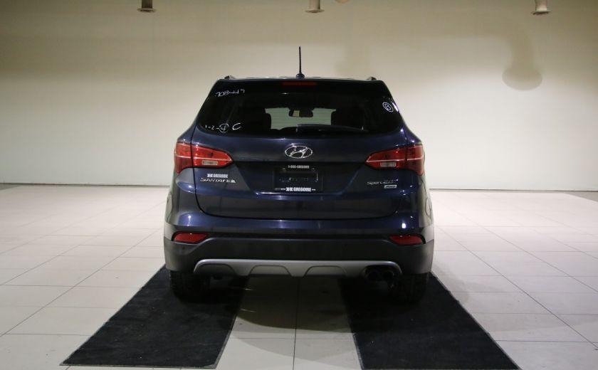 2013 Hyundai Santa Fe Premium Turbo A/C GR.ELECT MAGS BLUETOOTH #5