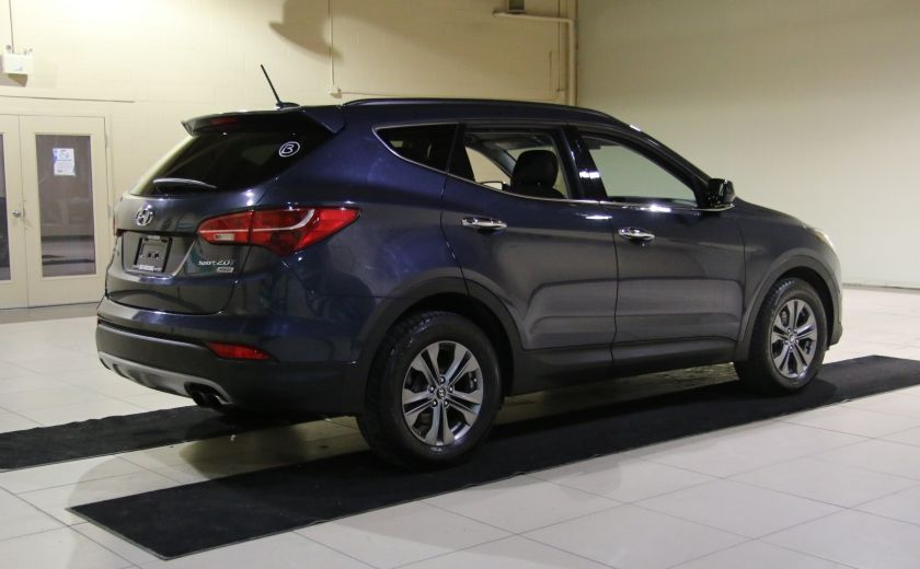 2013 Hyundai Santa Fe Premium Turbo A/C GR.ELECT MAGS BLUETOOTH #6