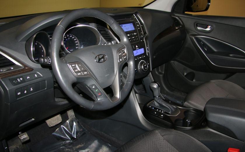 2013 Hyundai Santa Fe Premium Turbo A/C GR.ELECT MAGS BLUETOOTH #8