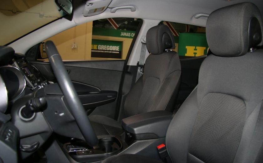 2013 Hyundai Santa Fe Premium Turbo A/C GR.ELECT MAGS BLUETOOTH #9