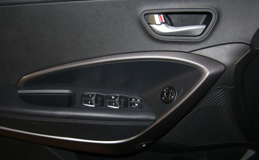 2013 Hyundai Santa Fe Premium Turbo A/C GR.ELECT MAGS BLUETOOTH #10